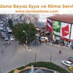 Adana Beyaz Eşya Klima Servisi