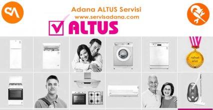 Adana Altus Servisi