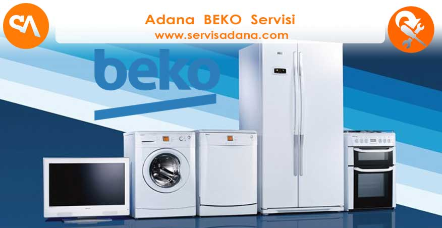 beko-servis-adana
