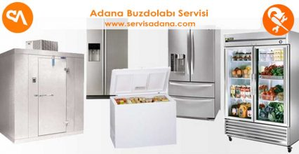 Adana Buzdolabı Servisi