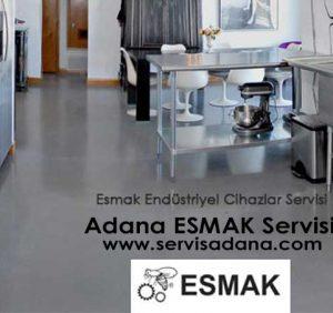 Adana Esmak Servisi