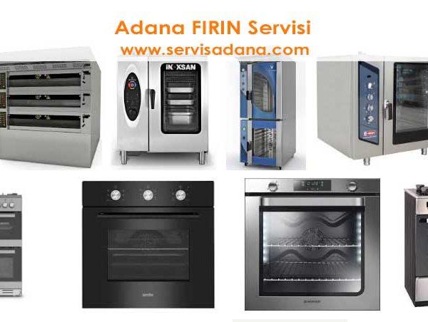 Adana Fırın Servisi