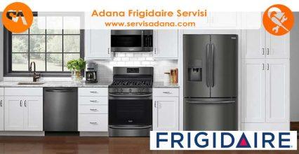 Adana Frigidaire Servis