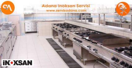 Adana İnoksan Servisi
