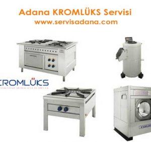 Adana Kromlüks Servisi