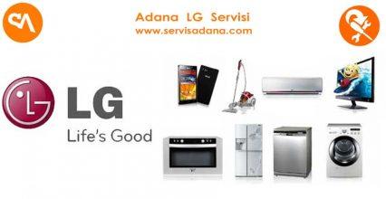 Adana LG Servisi