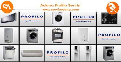 Adana Profilo Servisi