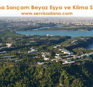 Adana Sarıçam Servisleri