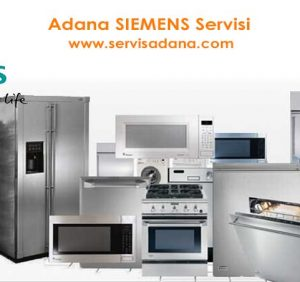 Adana Siemens Servis