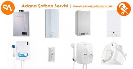 Adana Şofben Servisi