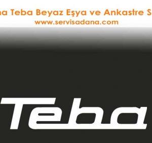 Adana Teba Servisi